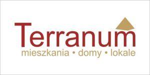 Terranum Logo Agencji Pośrednictwa Obrotu Nieruchomościami Warszawa